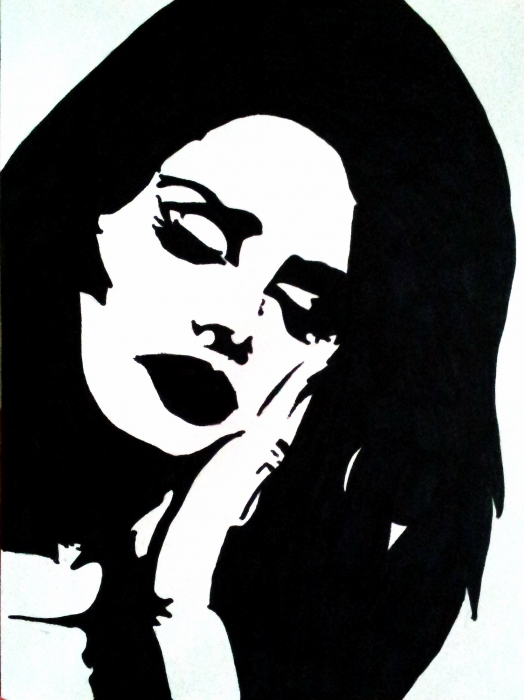 Lana Del Rey by Paulinaa18